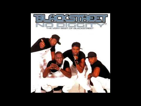 Blackstreet Never Gonna Gonna Let You Go