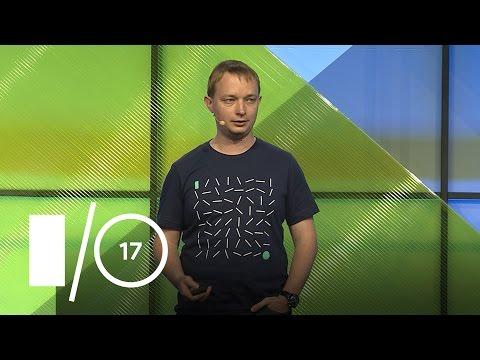 Building Rich Cross-Platform Conversational UX with API.AI (Google I/O '17)