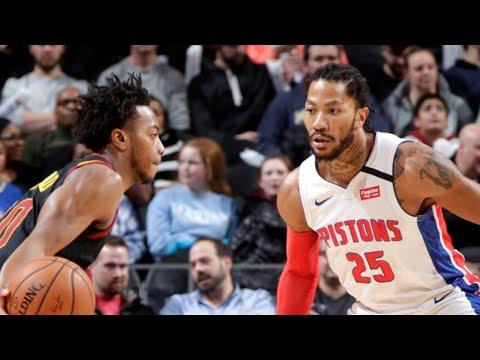 Detroit Pistons vs Cleveland Cavaliers Full Game Highlights | January 9, 2019-20 NBA Season