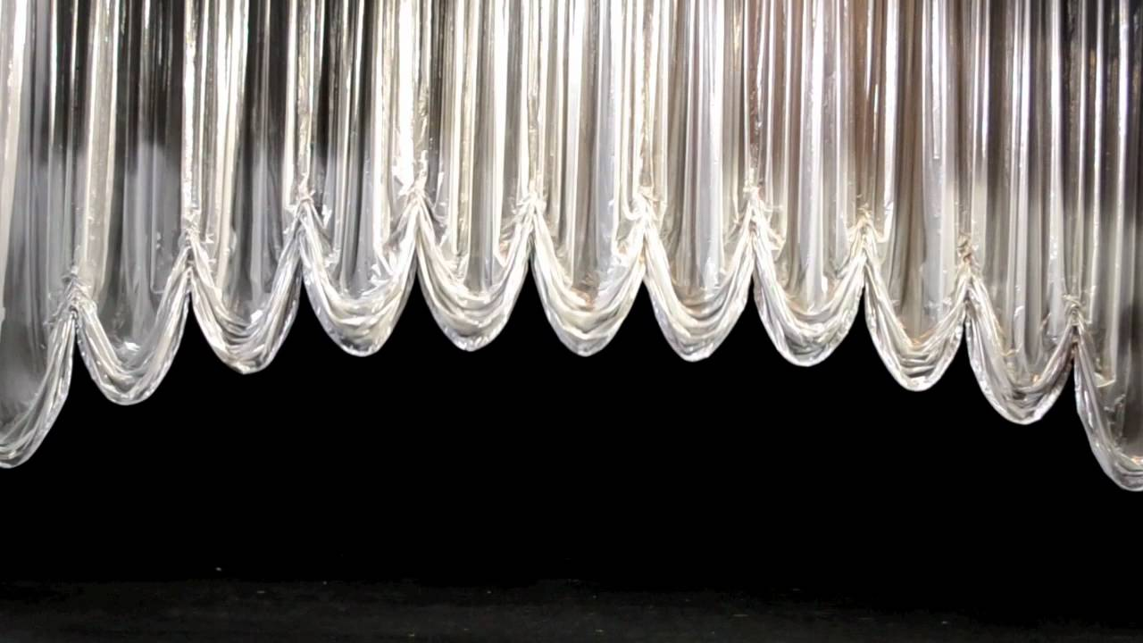 Venetian Contour Stage Curtain U0026 Rigging System