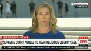 Supreme Court agrees to hear religious liberty case