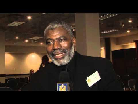 Terry Love HOF 2016 Interview