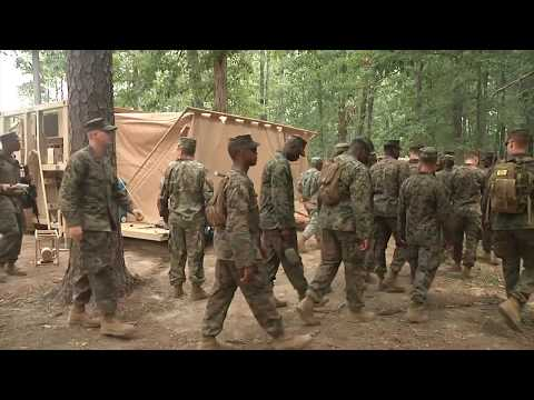 Joint Mortuary Affairs Exercise 2017