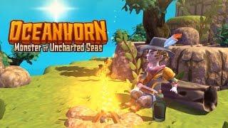 Oceanhorn: Monster of Uncharted Seas - Switch Announcement Trailer