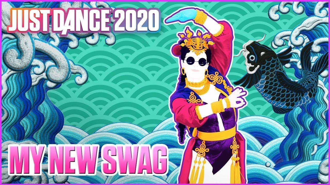 2020 曲目 ダンス ジャスト