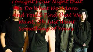G rOCK (Ghost rOCK) - House of Vampires (Audio with Lyrics) NEW SONG 2012!!!