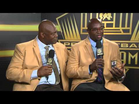 Will Shields talks about what the HOF means to him