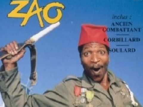 Ancien Combattant   -  ZAO