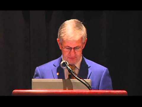 #TNCPE2011 Keynote - Larry Potterfield, Midway USA