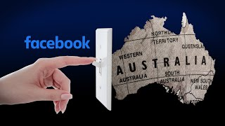 Why Facebook shut off news for Australia