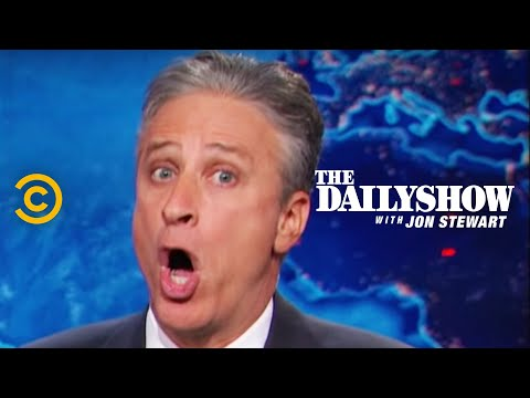 Thumbnail: The Daily Show - American Hands Stand