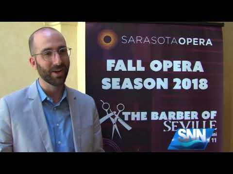 SNN: Sarasota Youth Opera receives NEA grant for production