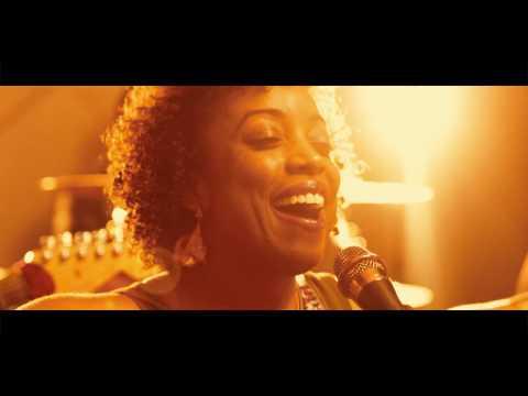 Zion - RoryStoneLove feat Kristine Alicia