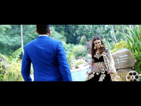 Malaysian Indian Wedding Dinner Highlight Of Haridaran & Vithya By Golden Dreams Gdu