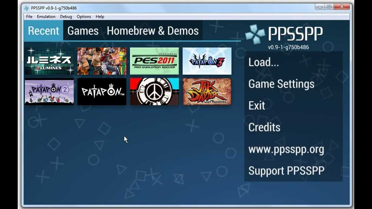 Download ppsspp free