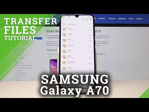 how-to-transfer-data-in-samsung-galaxy-a70---data-migration