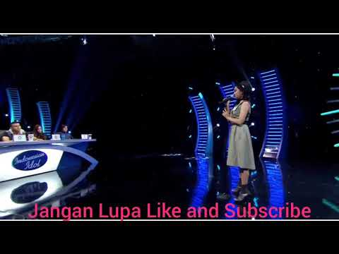 Havana cover by Lala Marion (indonesian idol 2018)