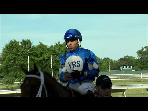 video thumbnail for MONMOUTH PARK 6-8-19 RACE 11