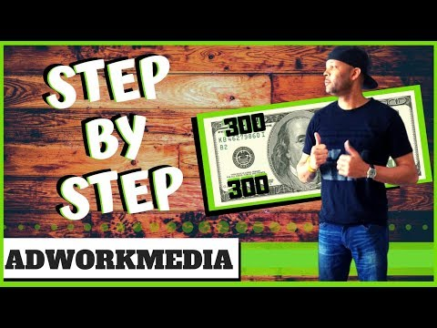 adworkmedia-cpa-campaign-step-by-step-using-free-traffic-|-cpa-affiliate-marketing-course