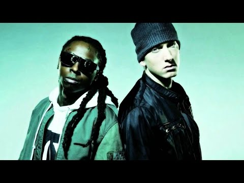 Eminem  Gangstas Paradise remix feat Lil wayne