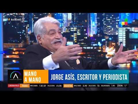 Jorge Asís analizó la polémica en torno a la expropiación de Vicentin