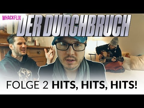 SWISS + DIE ANDERN - DER DURCHBRUCH: Endlich reich und schön! - Folge 2: Hits, Hits, Hits!