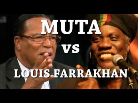 MUTA vs LOUIS FARRAKHAN