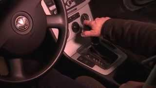 ✰ VW Passat DSG  ✰ ( Automatic transmission oil and filter change, replacement