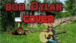 IS YOUR LOVE IN VAIN (Dylan cover)