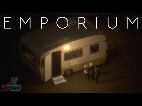 Emporium | Philosophical Game Let's Play | PC Gameplay Walkthrough