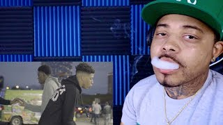 "NLE Choppa ""Capo"" REACTION"