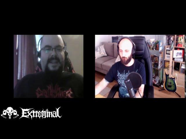 Underground Metal Grup Önerileri | No 3 | Extreminal TV