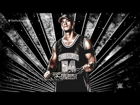 WWE John Cena 4th Theme Song