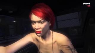 GTA 5 NEXT GEN - FIRST PERSON SEX with Prostitute (All Services)