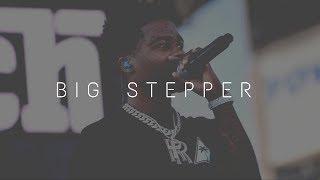Roddy Ricch - Big Stepper Instrumental