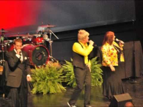 Path traveled in Southern Gospel music.