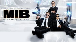 Men in Black International - A Waste of Time