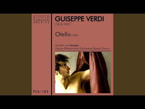 Otello: Act IV
