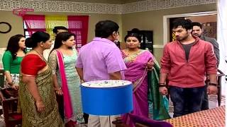 Thapki Pyaar Ki- Thapki Calls Police To Catch Bihaan? - Watch 14 September 2015