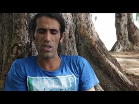 Behrouz Boochani's  from Manus prison