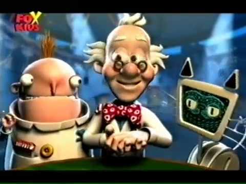 Weetos Nicktoons TV Free Heat Reveal Swapcards Inside UK 2004 Advert