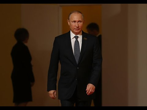 Transition 2021 Series: How to Deal With Russia