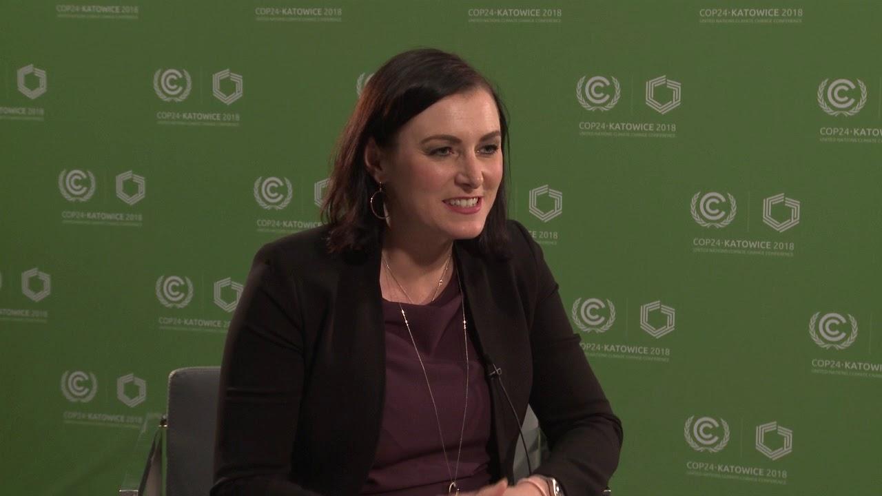 Ms Elisabeth Köstinger Minister Federal Ministry Of