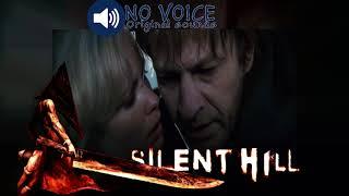 Как звучит фильм Silent Hill без голоса Часть 2