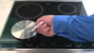 Адаптер для индукционных плит 17 и 19 см Tescoma, Presto 420945, 420946