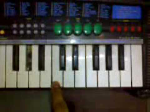 airtel music piano tutorial3gp