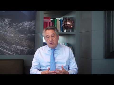 CEO Views # 1 Javier Targhetta, Atlantic Copper