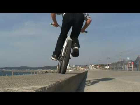 EP:1 5 EASY BMX TRICKS YOU CAN LEARN IN 1 DAY! - …