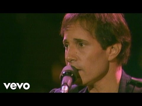 Simon & Garfunkel - 50 Ways to Leave Your Lover (from The Concert in Central Park)