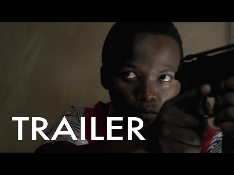 Kalushi Official Trailer #2 (2017)